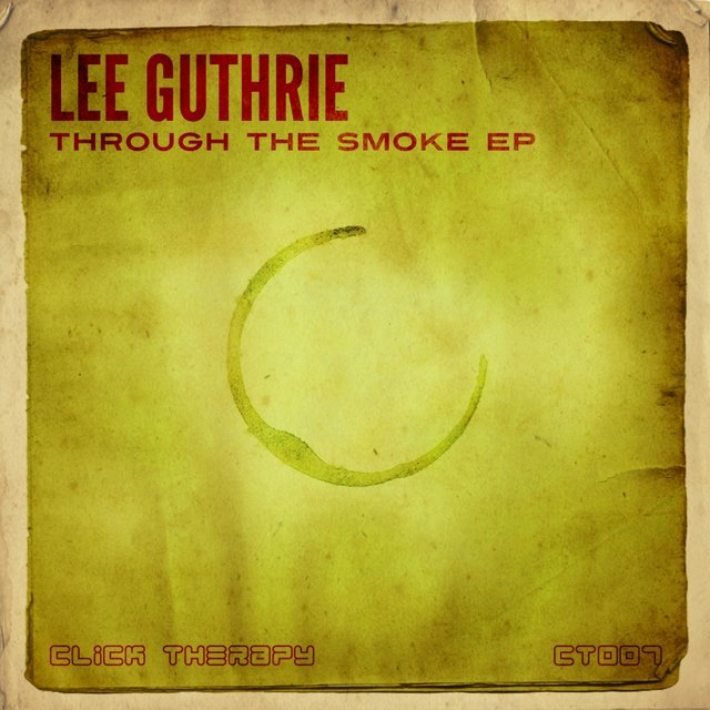 Through The Smoke EP