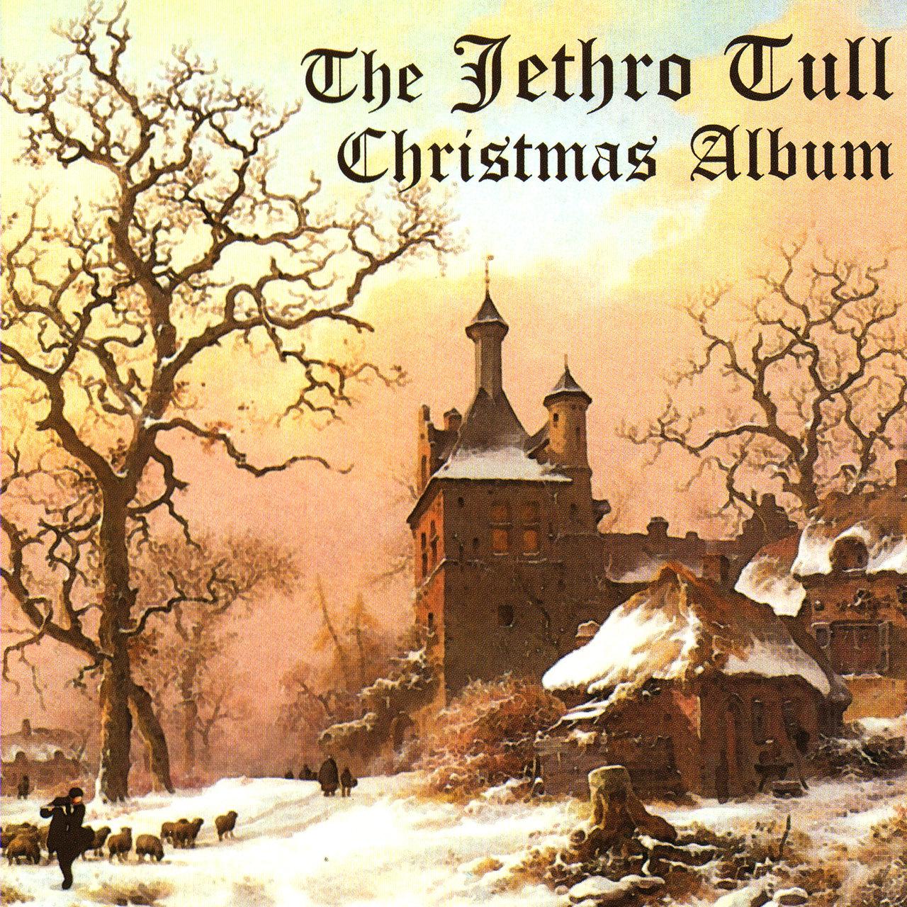 Christmas Album / Jethro Tull TIDAL