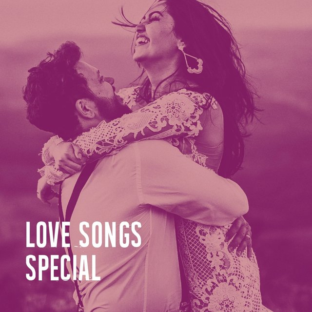 Love Songs Special