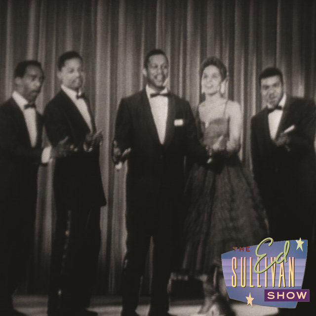 The Great Pretender (Performed Live On The Ed Sullivan Show/1957)