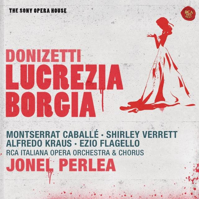 Donizetti: Lucrezia Borgia - The Sony Opera House