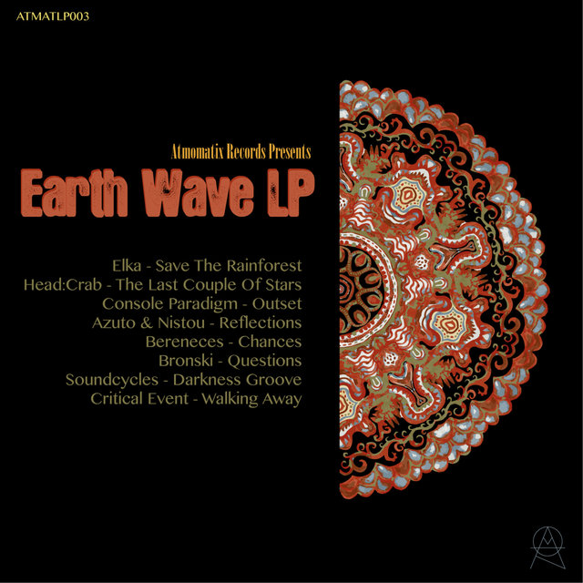 Earth Wave LP
