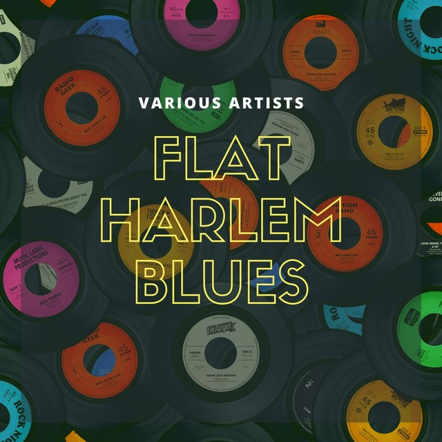 Flat Harlem Blues