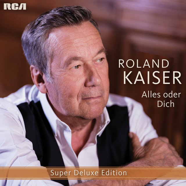 Alles oder dich (Super Deluxe Edition)