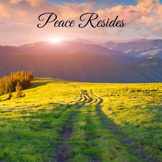 Peace Resides