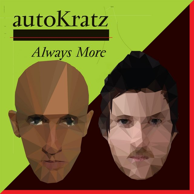 Kitsuné: Always More - EP