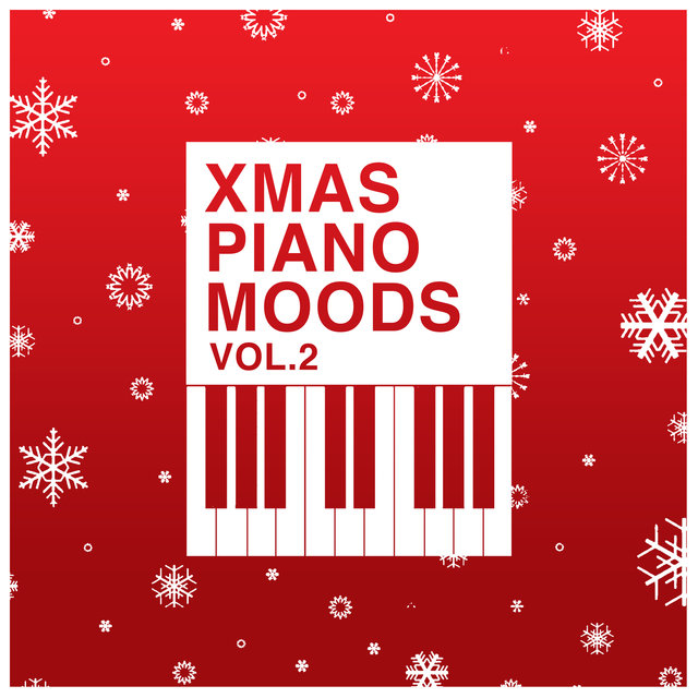 Christmas Piano Moods, Volume 2