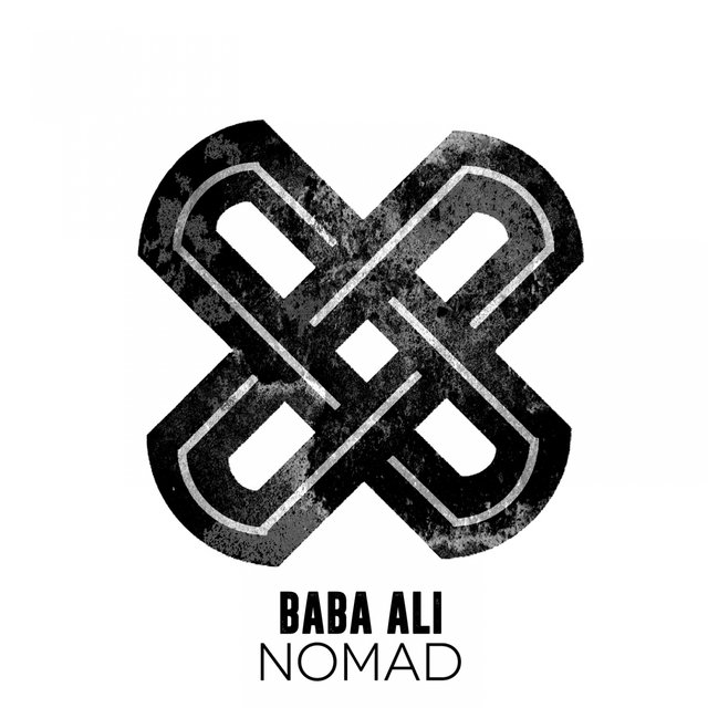Cover art for album  by Baba Ali