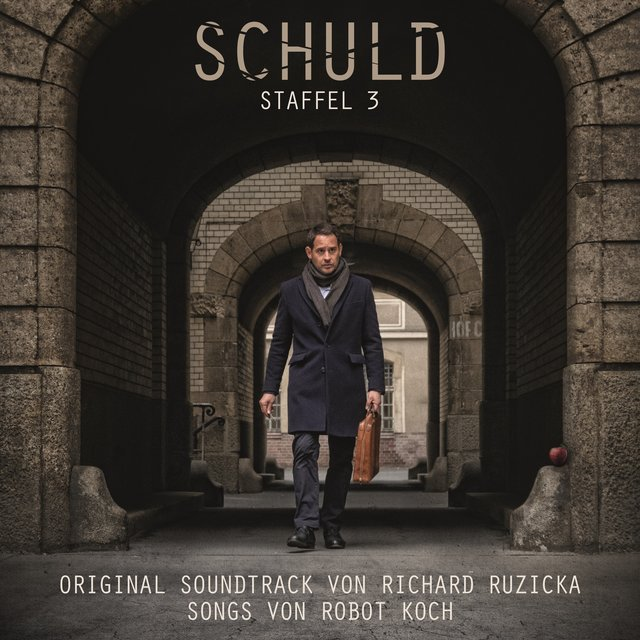 Schuld 3 (Original Motion Picture Soundtrack)