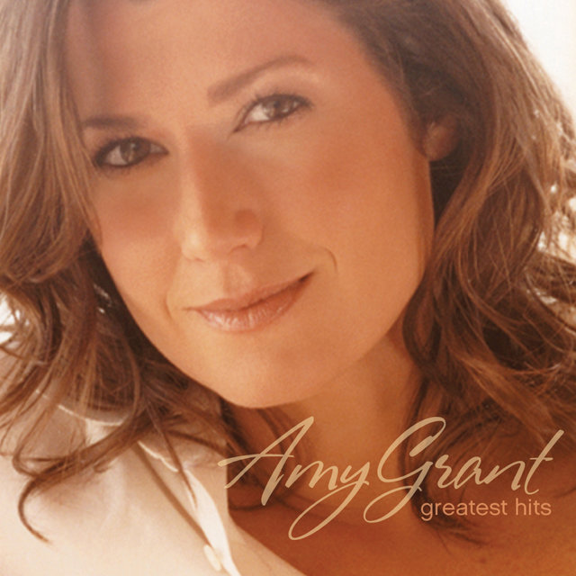 Cover art for album  by Amy Grant