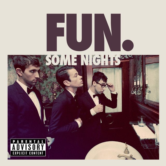Some Nights (Deluxe)
