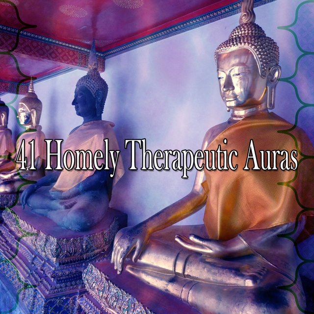 41 Homely Therapeutic Auras