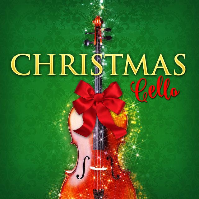 Christmas Cello By Cello Magic On Tidal