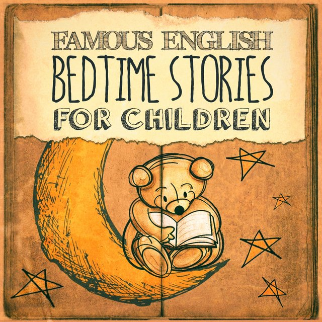 Famous English Bedtime Stories for Children