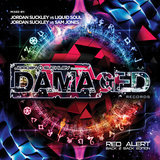 Damaged Red Alert Continuous Mix 1