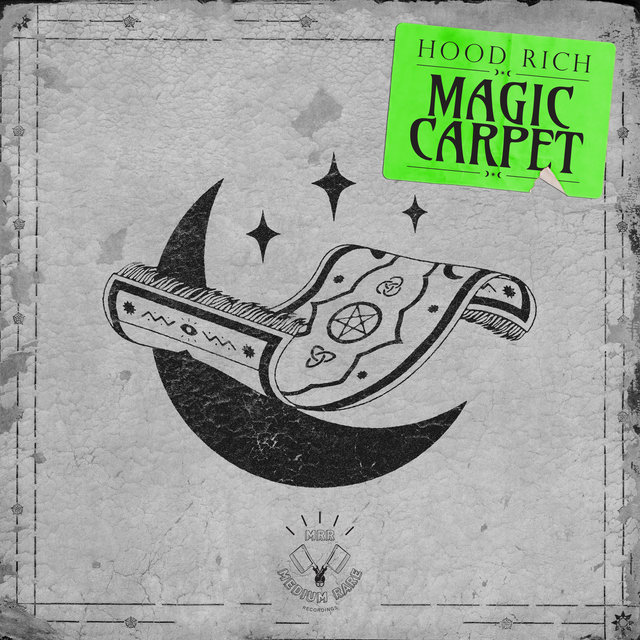 Magic Carpet (Remixes)