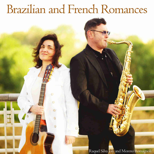Brazilian and French Romances