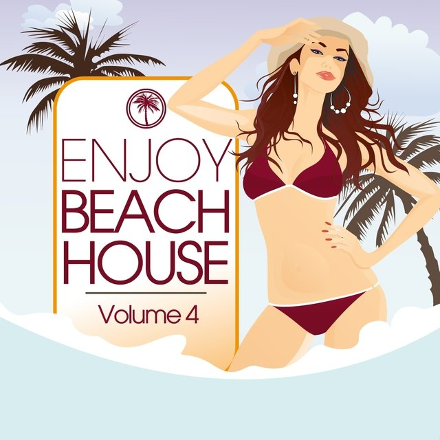 Enjoy Beach House, Vol. 4