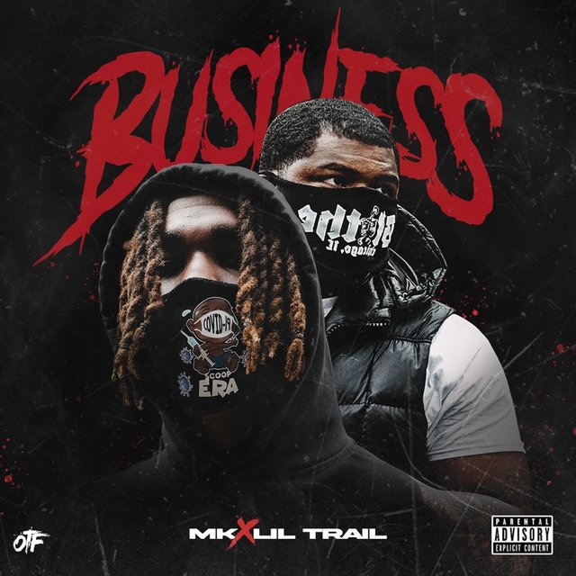 Business (feat. Lil Trail)