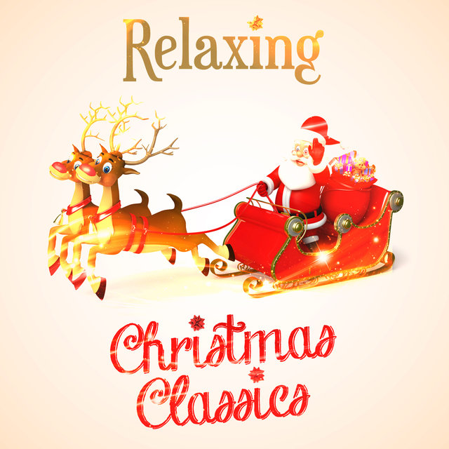 Relaxing Christmas Classics