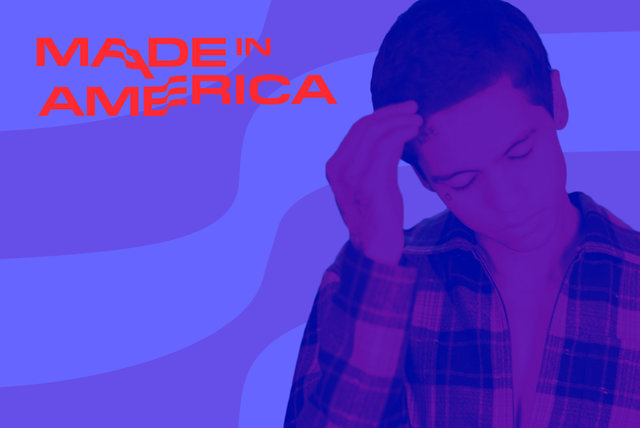 Tidal Wave (Live at Made In America 2019)