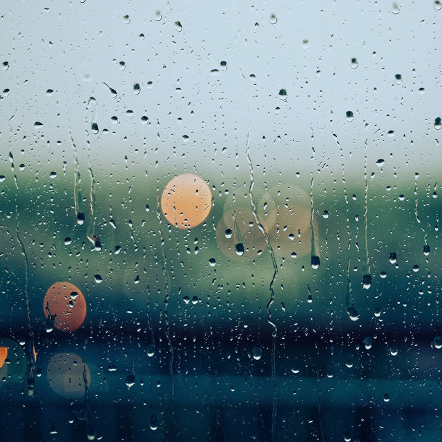 All Night Vibes: Sleepy Drizzling Rain