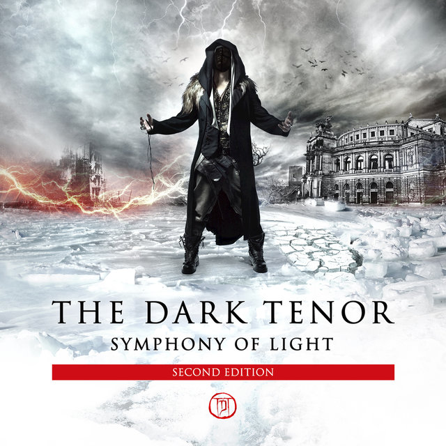 Symphony Of Light (Second Edition)