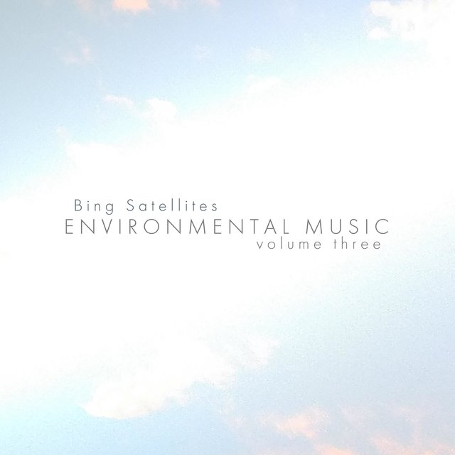Environmental Music, Vol. 3