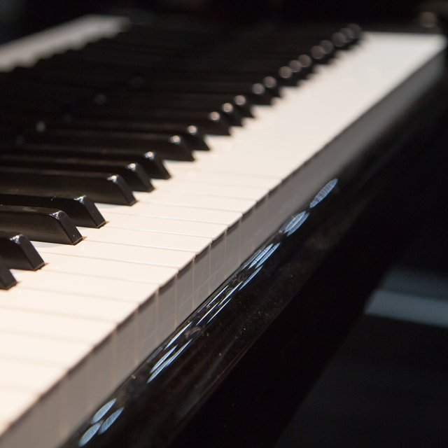 Pure Piano Session