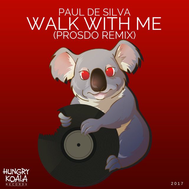Walk With Me (Prosdo Remix)