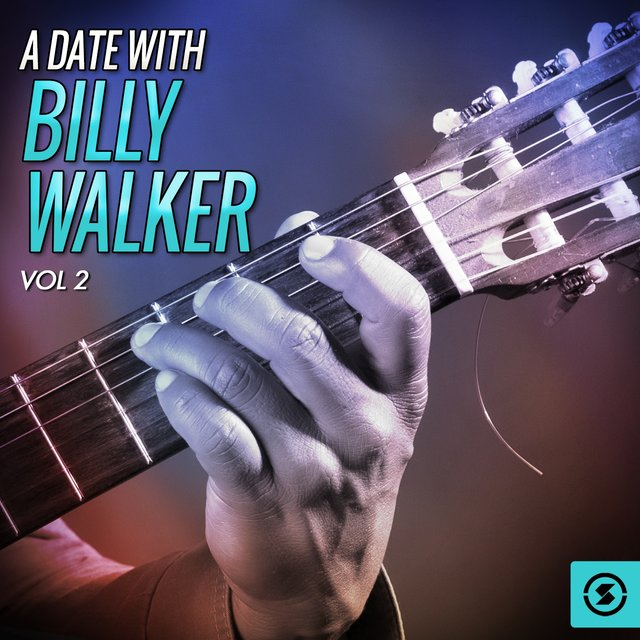 A Date with Billy Walker, Vol. 2