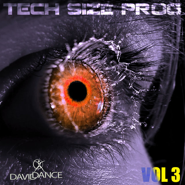 TECH SIZE PROG Vol. 3