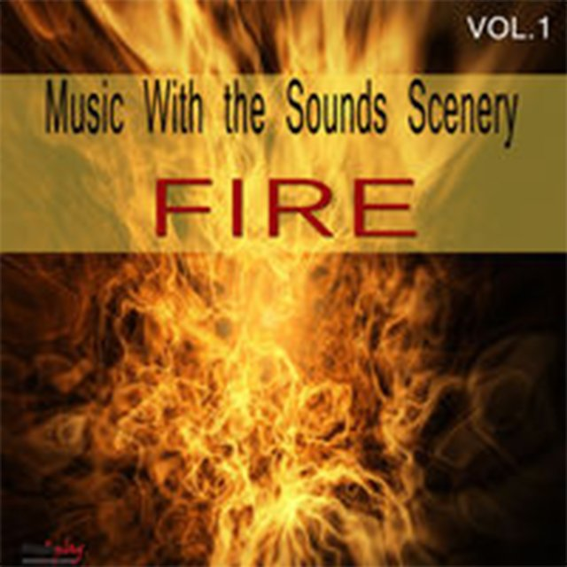 Music With Sounds Scenery, Vol. 1