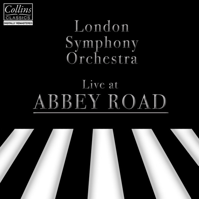 London Symphony Orchestra: Live at Abbey Road