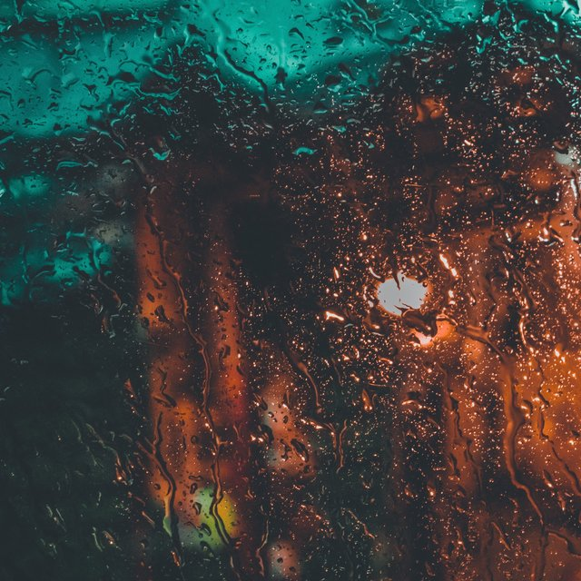 40 Heavy Rain Sounds for Sleep and Relaxation