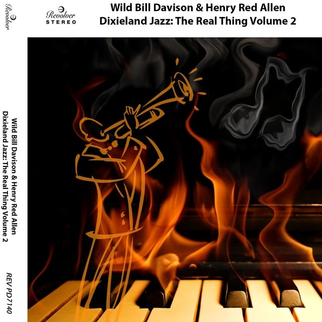Dixieland Jazz: The Real Thing, Vol. 2
