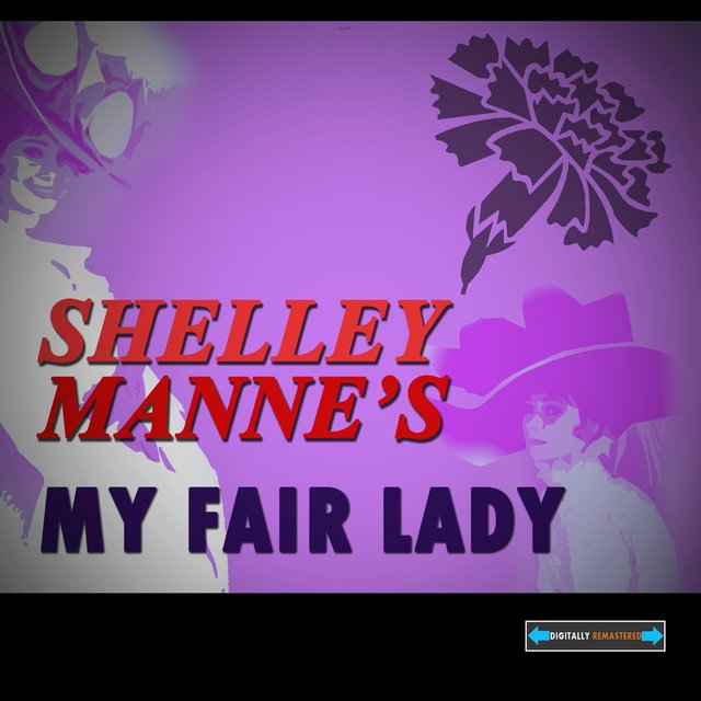 Shelly Manne's My Fair Lady