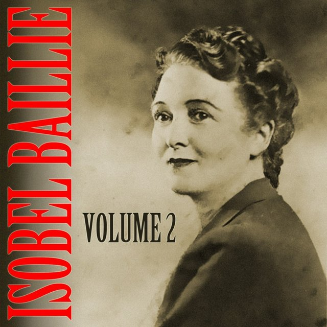 Isobel Baillie: Vol. 2