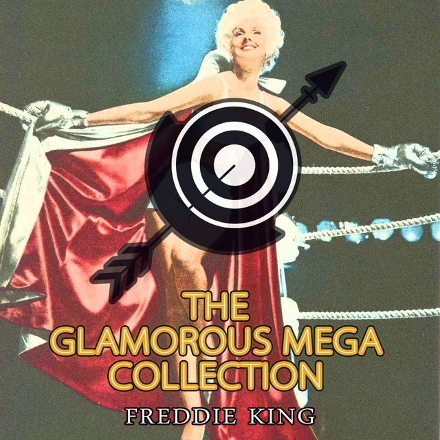 The Glamorous Mega Collection