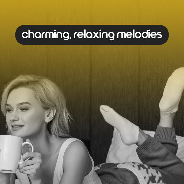 Charming, Relaxing Melodies – Jazz Music Compilation for Rest and Relax