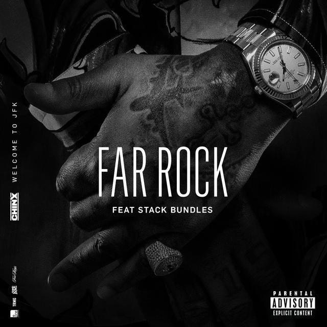 Far Rock (feat. Stack Bundles)