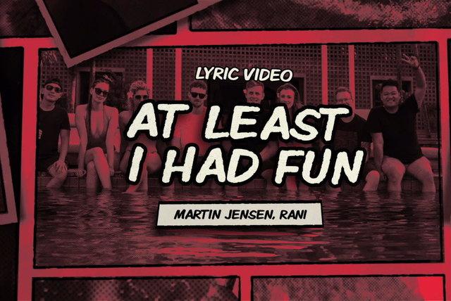 Martin Jensen On Tidal Martin garrix dua lipa scared to be lonely official video. martin jensen on tidal