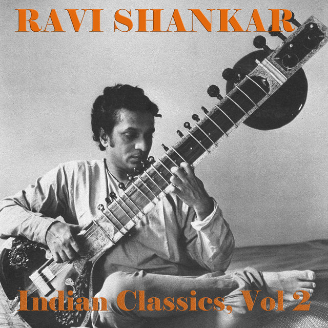 Indian Classics, Vol 2