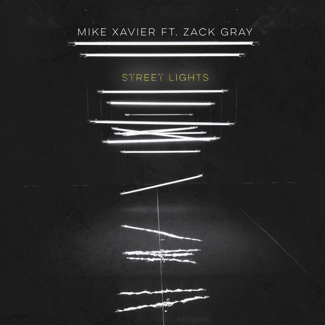 Street Lights (feat. Zack Gray)