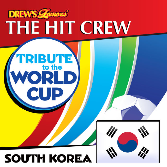 Tribute to the World Cup: South Korea