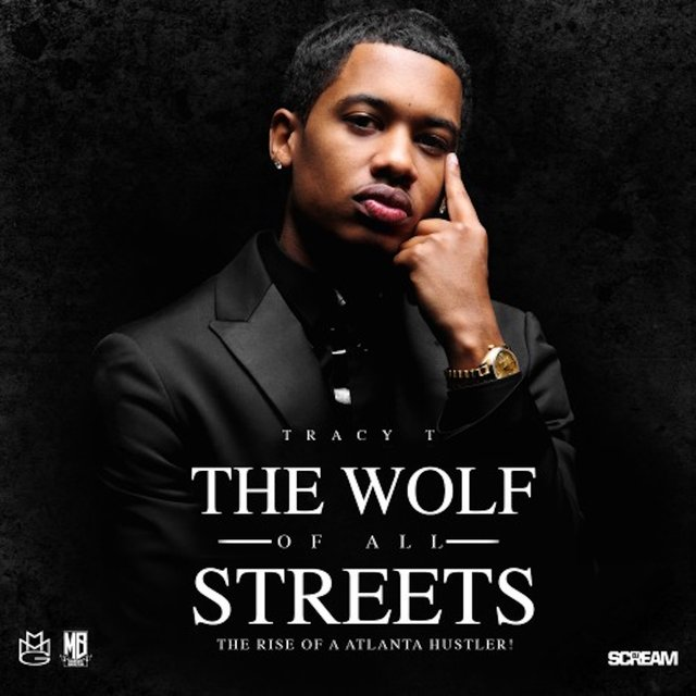 The Wolf of All Streets (The Rise of a Atlanta Hustler!)
