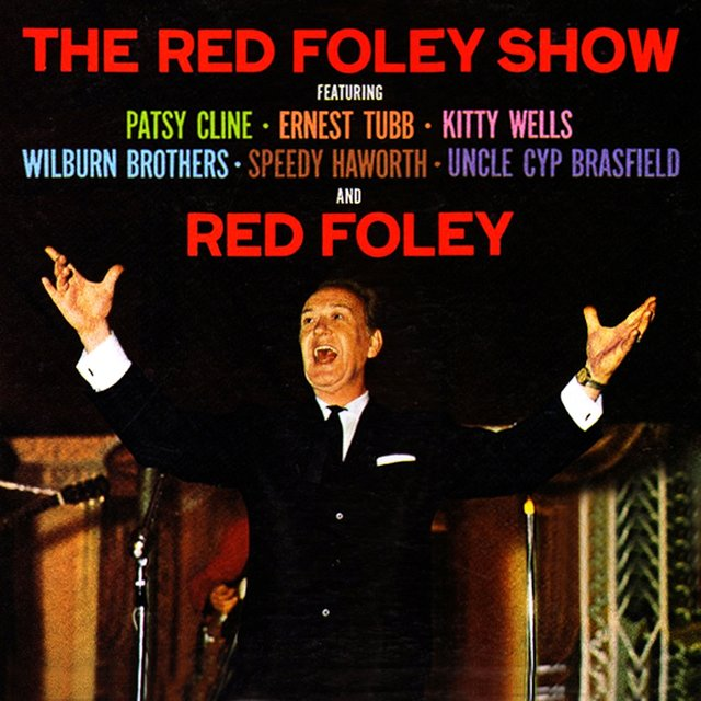 The Red Foley Show