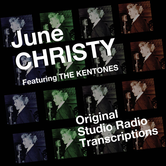 Original Studio Radio Transcriptions (feat. The Kentones)