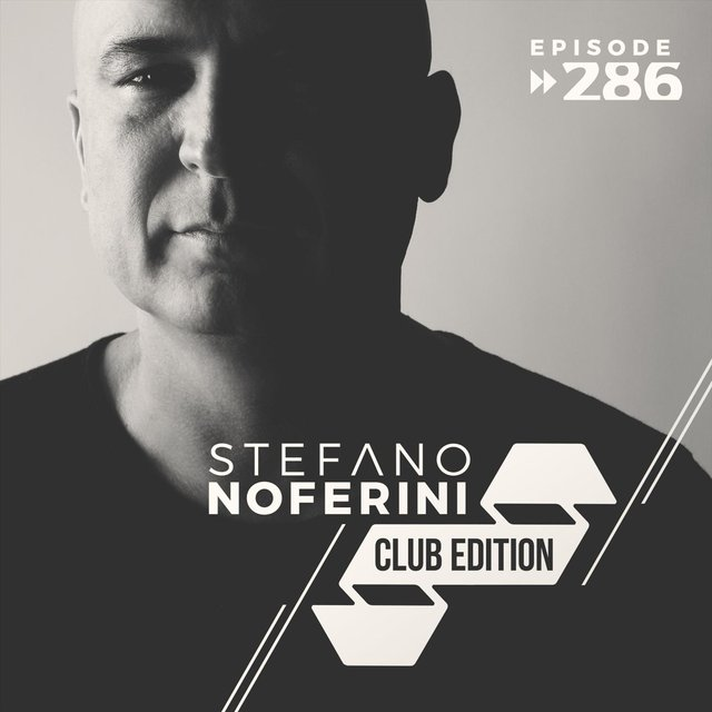 Club Edition 286 (Live from Miami Music Week)