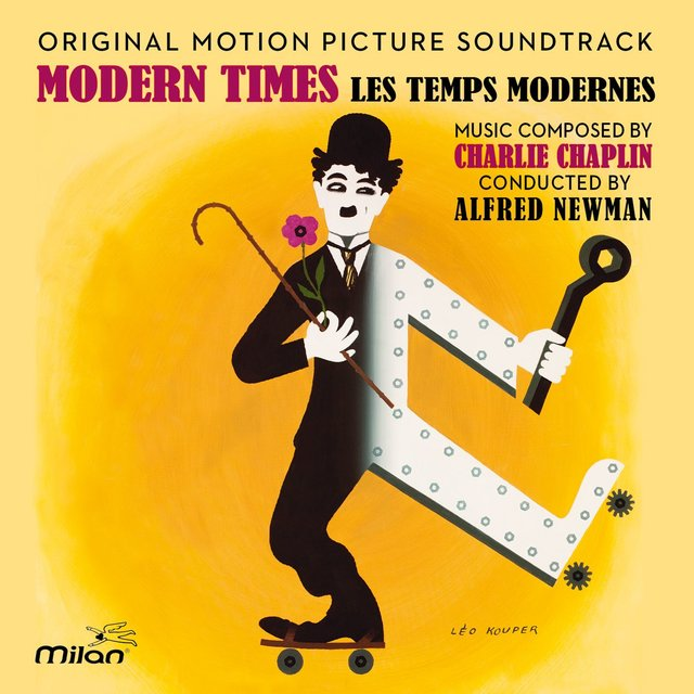 Modern Times (Original Soundtrack Album)